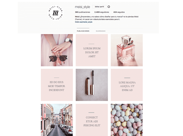 198. Controla tu feed de Instagram - Meisi